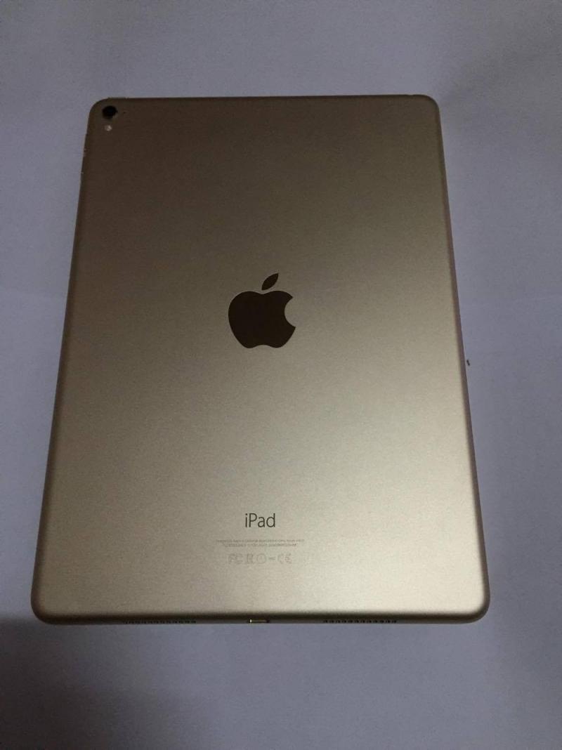 Ipad Pro 9.7 wifi 128Gb gold