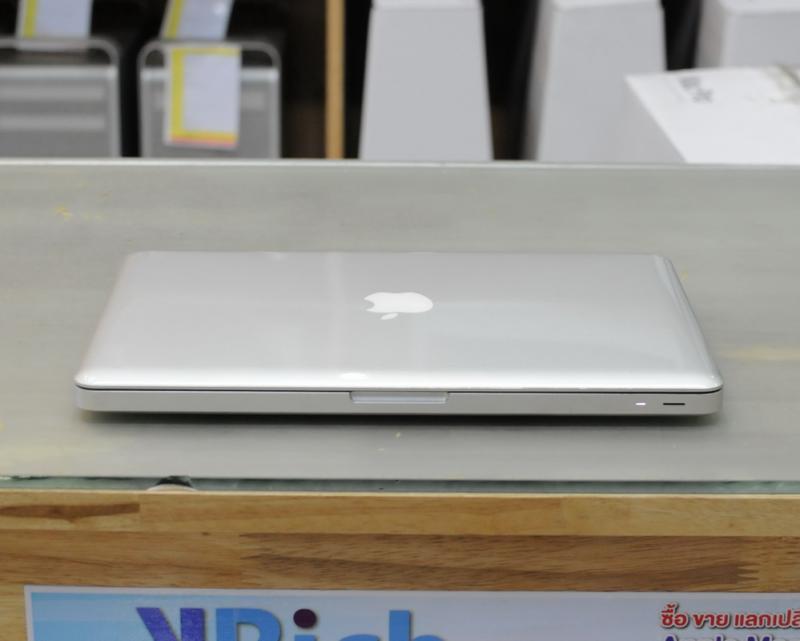 ขาย MacBook Pro 13-inc Early2011 TOP MODEL Core i7 2.7GHz RAM 4GB HDD 500GB สภาพสวย ขายไม่แพงครับ
