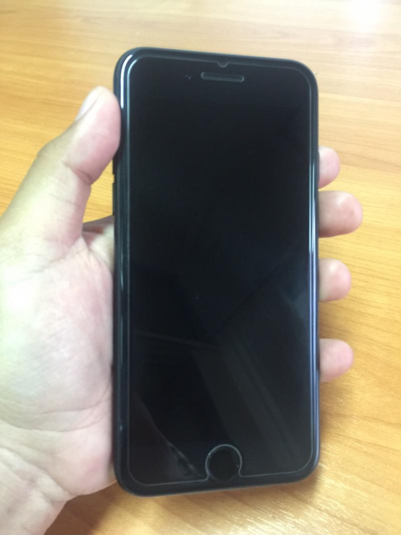 iphone 7 128GB สีดำด้าน