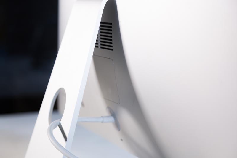 Apple iMac 5K Late2014 i5 RAM32GB SSD512