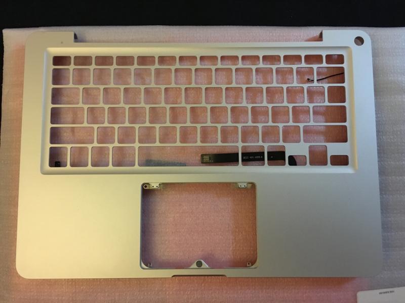ขาย อะไหล่แมคบุ๊คUsed และเคส Speck&PowerSupport For Macbook หลายรุ่น เป็นของใหม่