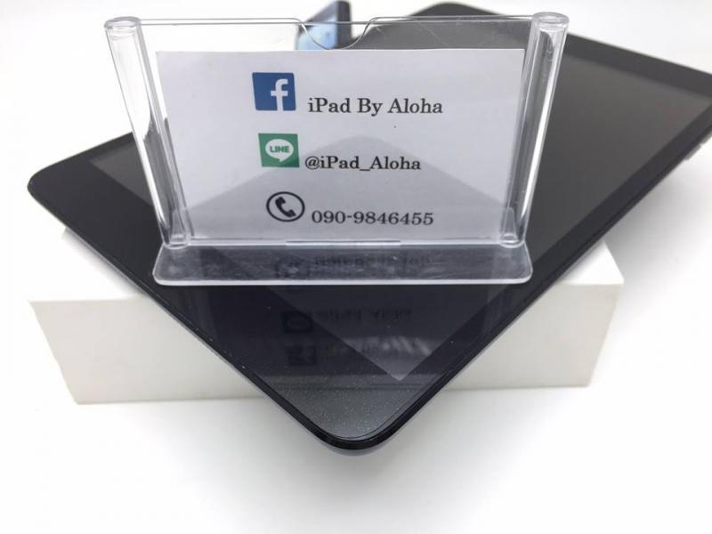 iPad Mini1 16g wifi cellular สีดำ