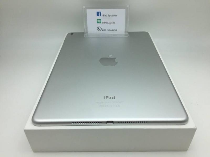 iPad Air2 16g wifi สีขาว