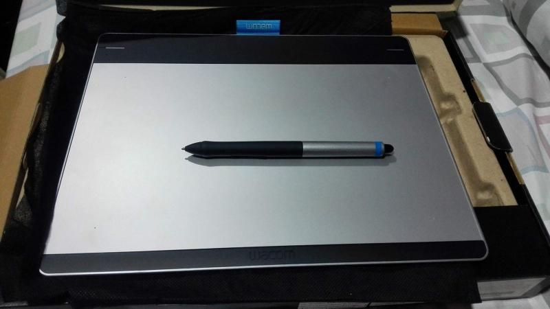 Wacom Intuos Pen CTH-680