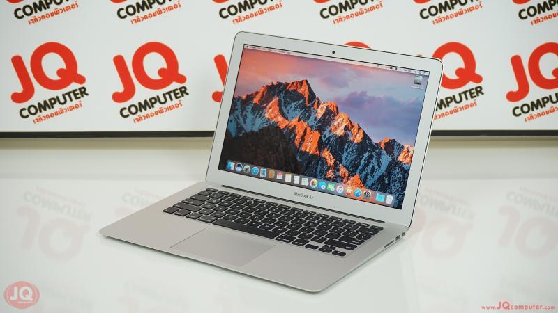 ขาย MacBook Air 13