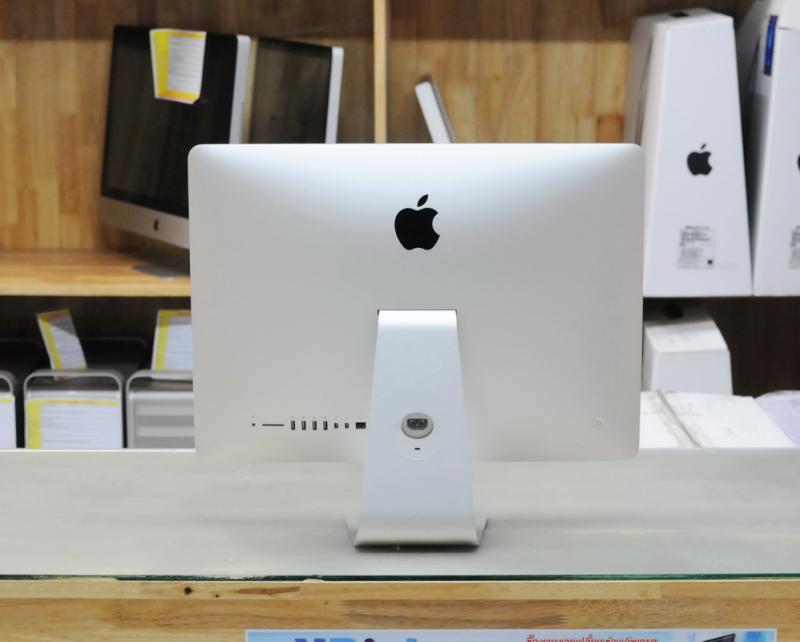 ขาย iMac 21.5-inch Late2013 Quad-Core i5 2.7GHz RAM 8GB HDD 1TB สภาพสวย พร้อม Magic Mouse+ Apple Bluetooth Keyboard ขายไม่แพงครับ