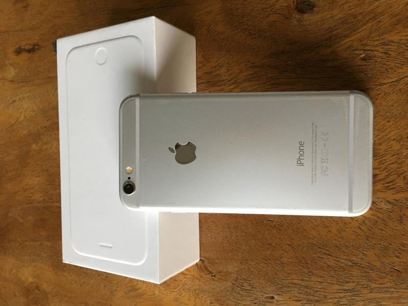 iphone 6 -16G only 14,000 baht