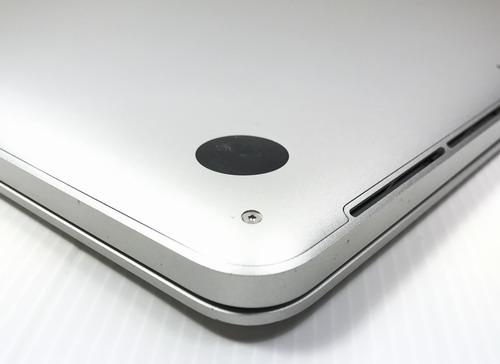 ถูกสุด ! สภาพสวย 90% MacBook Pro Retina 15 นิ้ว Intel Core i7 2Ghz (Late 2013) ใช้งานปกติทุกอย่าง