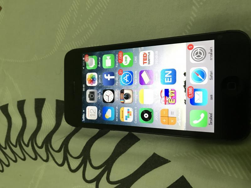 ขาย iphone 5 2000  tel 0879154567
