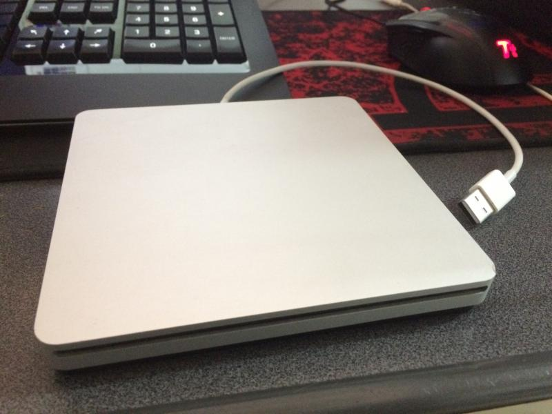 ขายด่วน Apple MacBook USB SuperDrive